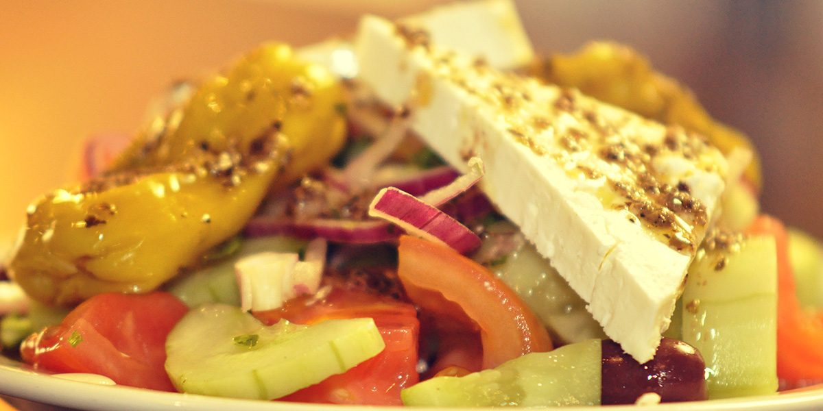 Why you should eat at Petra